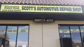 Auto Repair CA